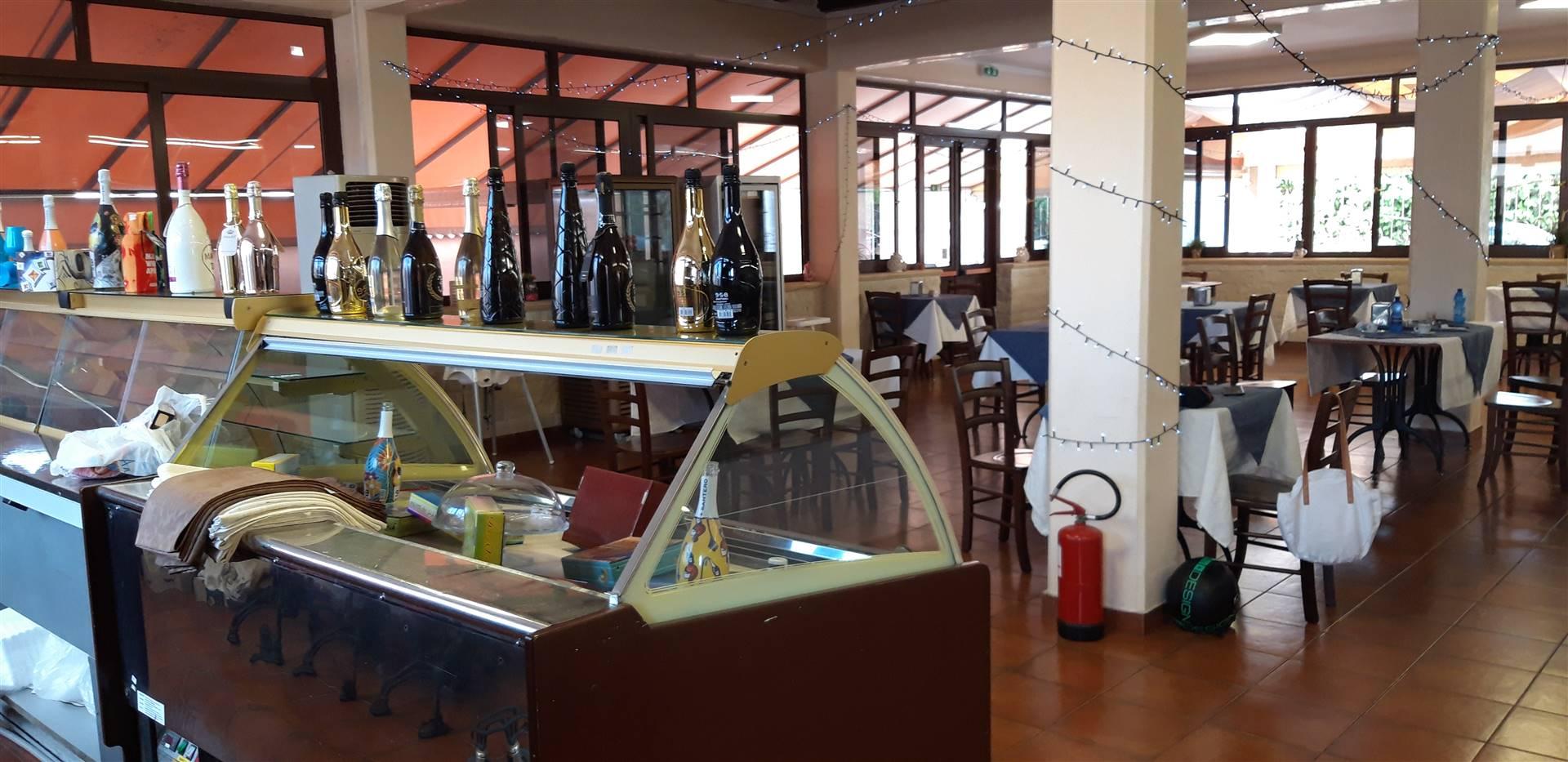 Bar in Vendita a Augusta