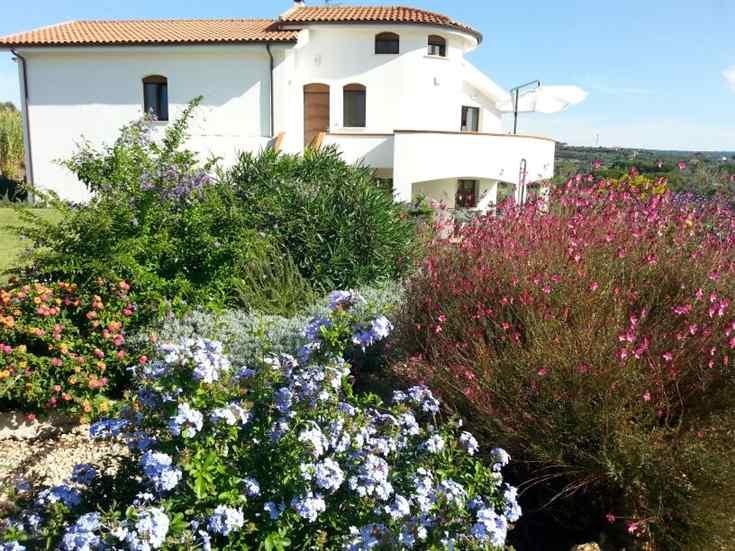 Villa, Olmedo