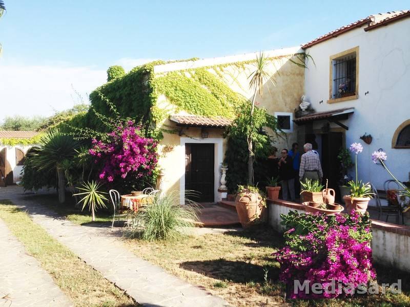 Villa, Alghero, in ottime condizioni