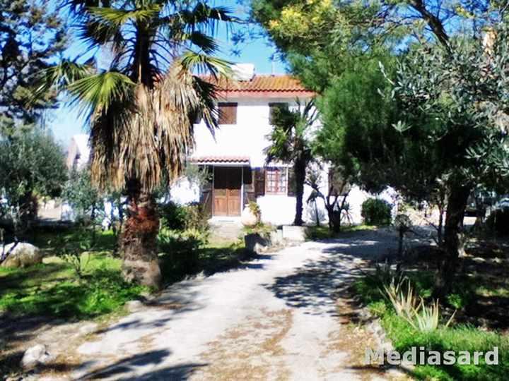 Villa in Strada Viinale Carrabuffas  6, Alghero