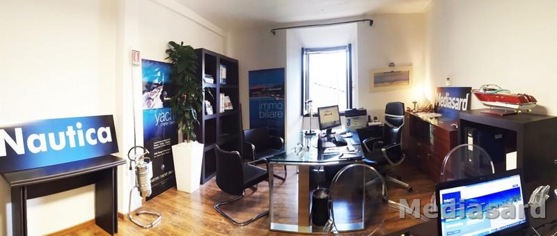 Ufficio / Studio in vendita a Alghero, 4 locali, Trattative riservate | PortaleAgenzieImmobiliari.it