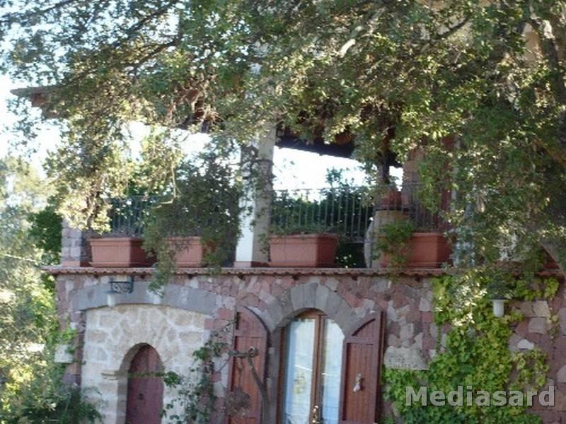 Villa in Loc Carrabuffas, Alghero