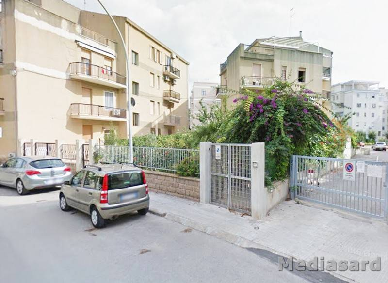 Appartamento in Via Enrico Costa 9, Alghero
