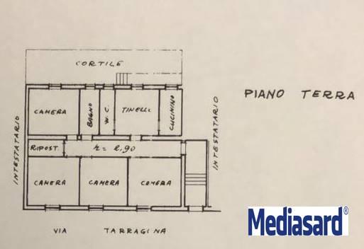 Appartamento in Via Tarragona 84, Alghero