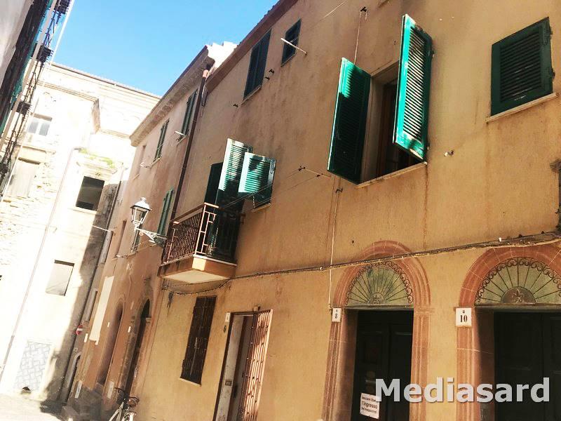 Appartamento in Via Arduino 6, Alghero