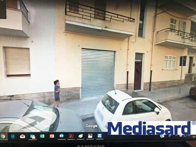 Box / Garage in vendita a Alghero, 1 locali, zona Località: Z8-SANTAGOSTINO, prezzo € 80.000 | CambioCasa.it