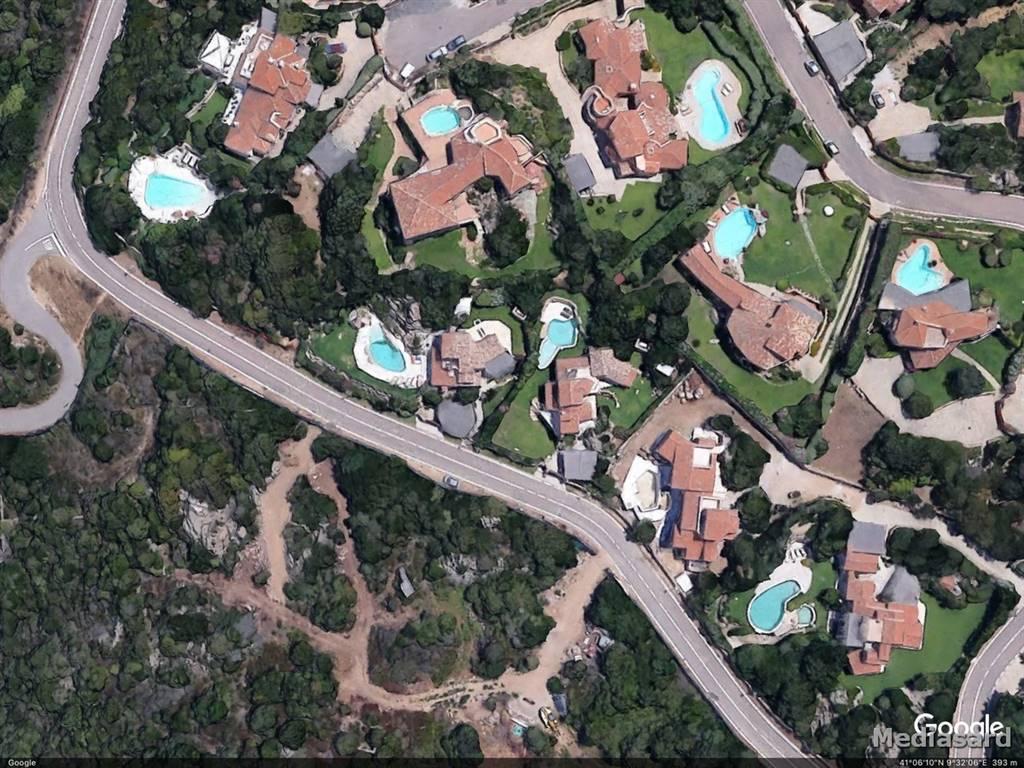 Villa in vendita a Arzachena - Porto Cervo, 7 locali, zona Località: PEVERO, prezzo € 3.600.000   CambioCasa.it