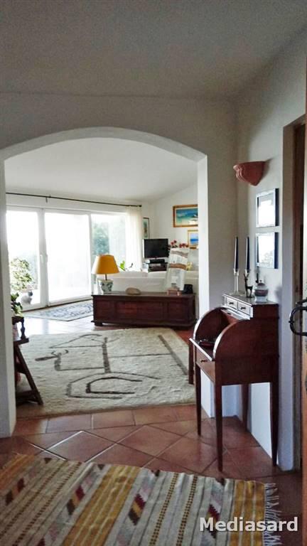 Villa in vendita a Arzachena - Porto Cervo, 12 locali, zona Località: PORTO CERVO, prezzo € 1.380.000   CambioCasa.it