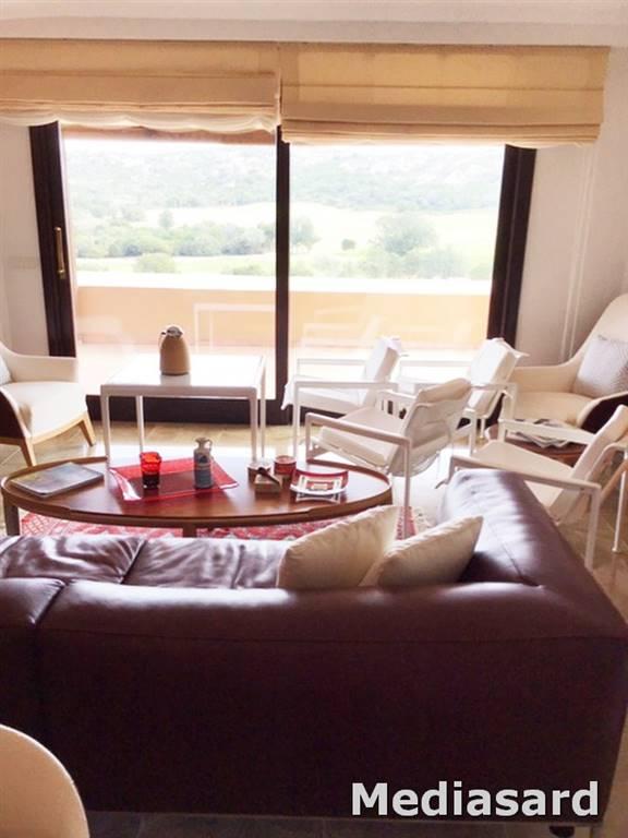 Appartamento in vendita a Arzachena - Porto Cervo, 3 locali, zona Località: PEVERO, prezzo € 470.000 | PortaleAgenzieImmobiliari.it