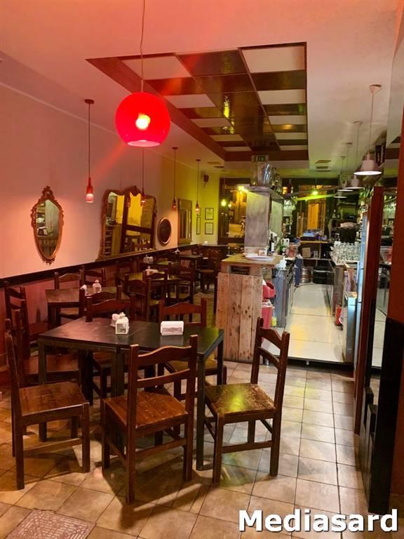 Bar in vendita a Sassari, 3 locali, prezzo € 70.000 | PortaleAgenzieImmobiliari.it