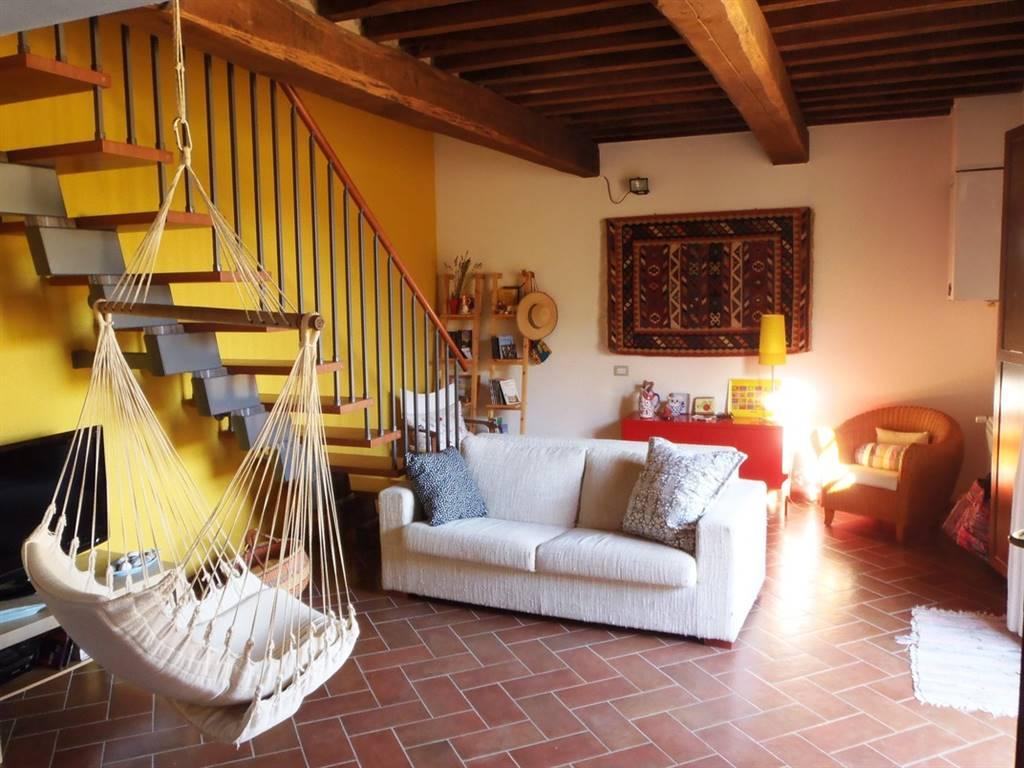 Appartamento in vendita a Monterotondo Marittimo, 3 locali, zona Zona: Frassine, prezzo € 128.000 | CambioCasa.it