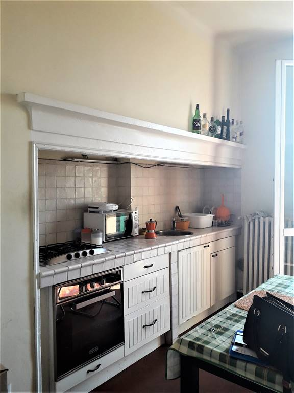 Appartamento, Bolognina, Bologna, abitabile