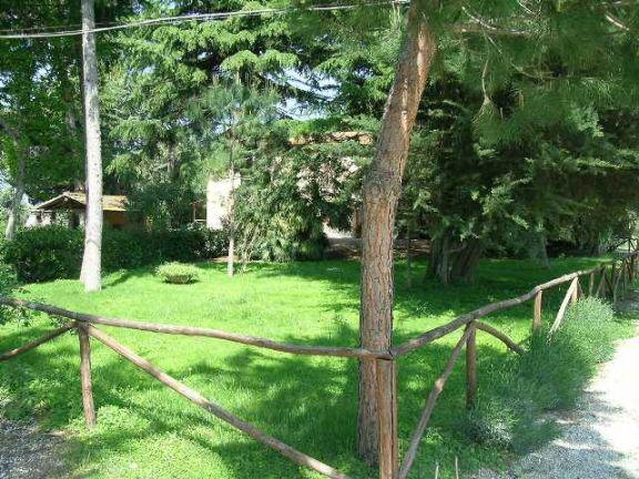 giardino del podere