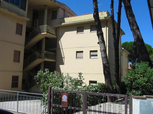 Bilocale in Via Del Tirreno 12, Marina Di Castagneto Carducci, Castagneto Carducci