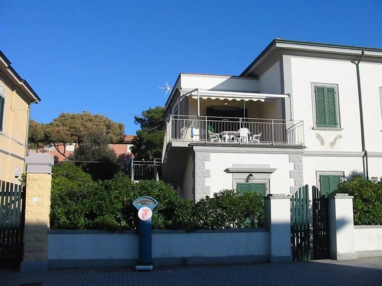 Trilocale in Viale Italia 2/a, Marina Di Castagneto Carducci, Castagneto Carducci
