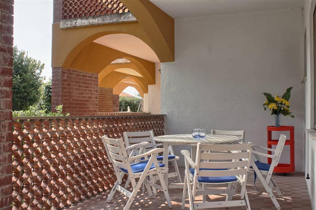 terrazzo soggiorno