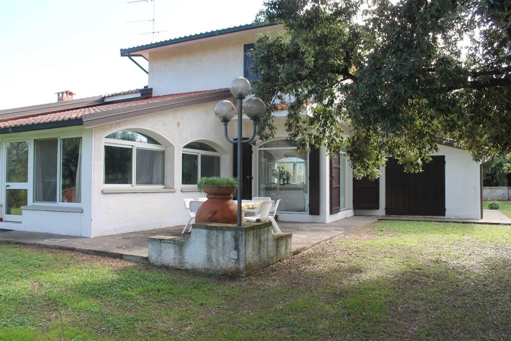 Villa in Via Del Baratto, Castagneto Carducci