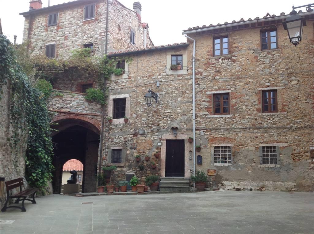 Quadrilocale in Via Del Borghetto 4, Sassetta