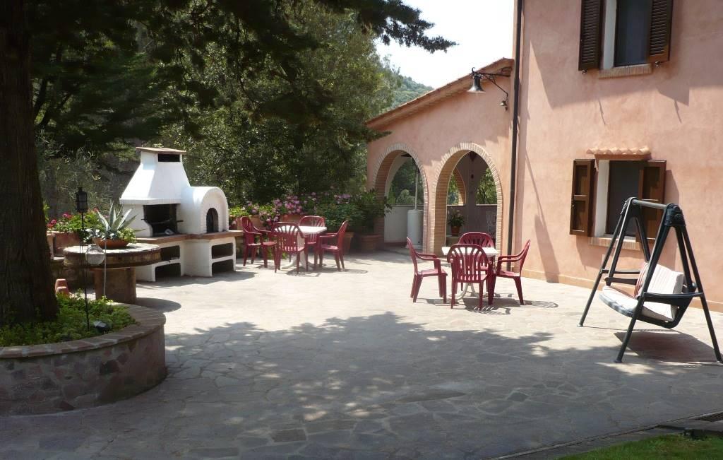 Villa in Loc. Trogolello, Donoratico, Castagneto Carducci