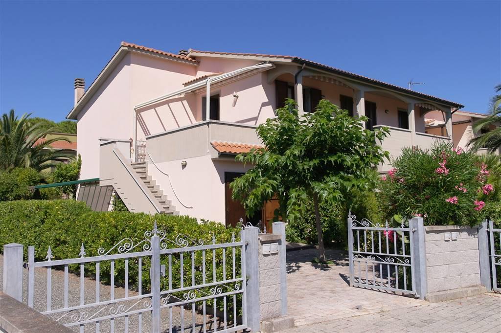 Quadrilocale in Monte Falterona 8, Rosignano Marittimo