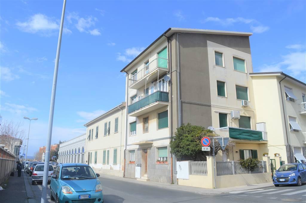 Quadrilocale in Via Fratelli Rosselli  5, Cecina