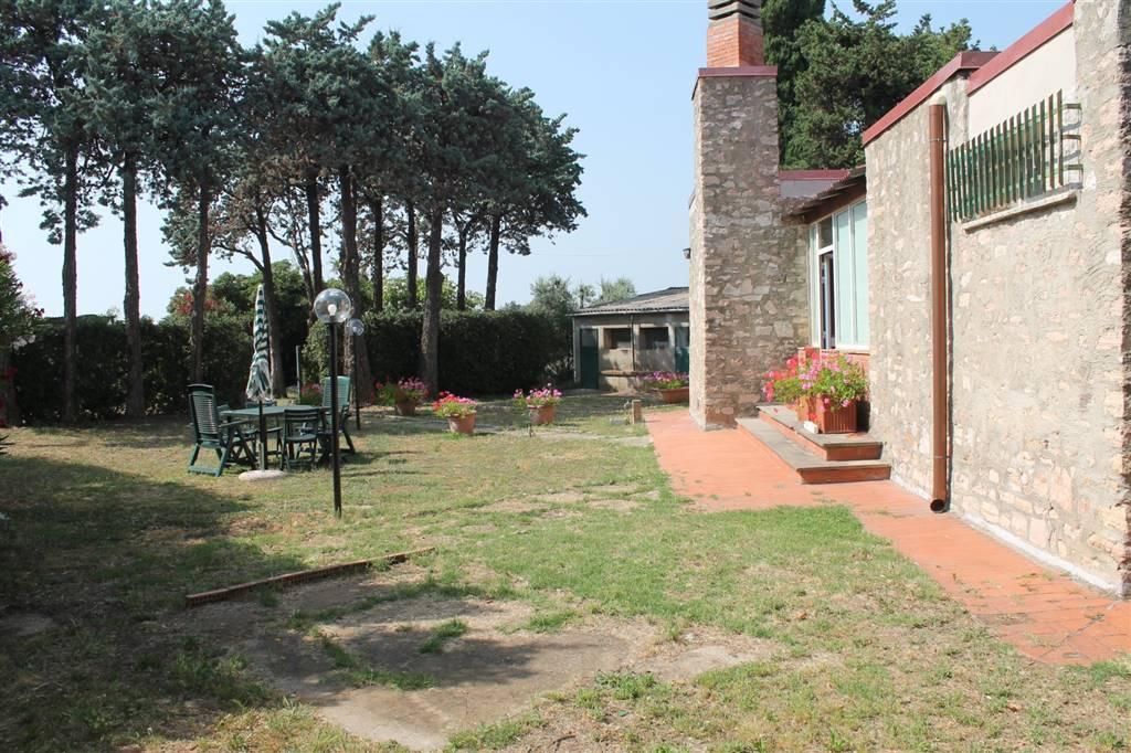 Villa in Strada Comunale Dei Ceralti 79, Donoratico, Castagneto Carducci