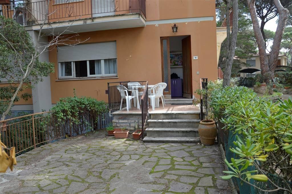 Quadrilocale in Via Della Pineta 18, Marina Di Castagneto Donoratico, Castagneto Carducci