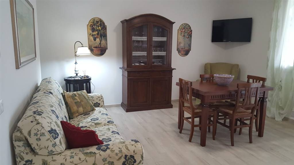 MARINA DI CASTAGNETO CARDUCCI, CASTAGNETO CARDUCCI, Apartment for the vacation for rent of 45 Sq. mt., New construction, Heating Individual heating