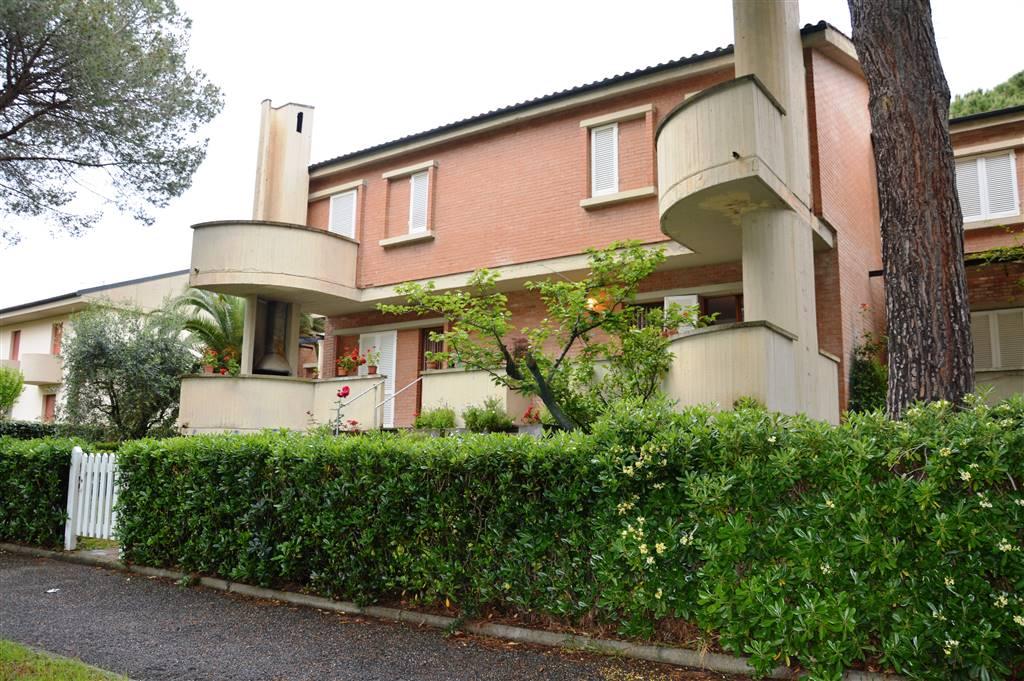 Terratetto in Via Boris Giuliano 50, Marina Di Castagneto Carducci, Castagneto Carducci