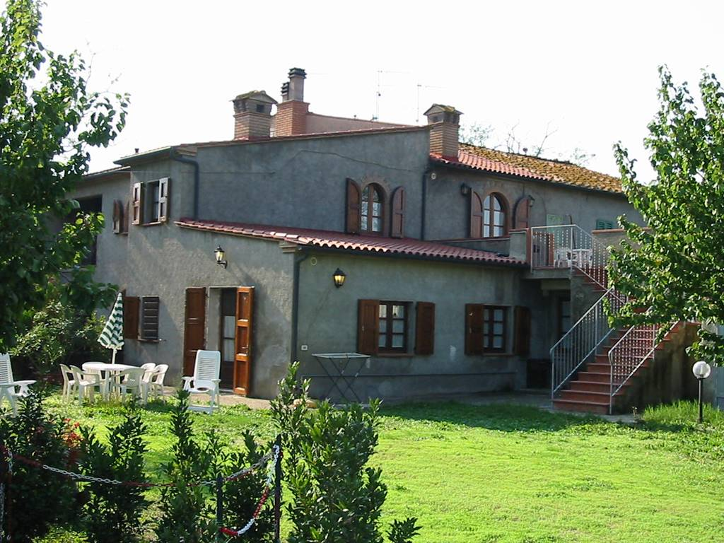 Rustico casale in Località La Cerreta 219, Donoratico, Castagneto Carducci
