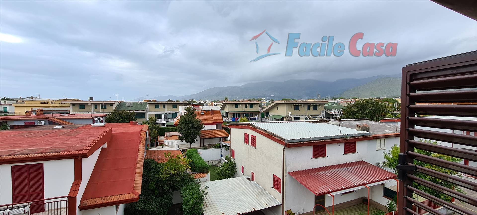 GIANOLA, FORMIA, Apartment for sale of 30 Sq. mt., Good condition, Heating Individual heating system, Energetic class: G, placed at 2° on 2, composed