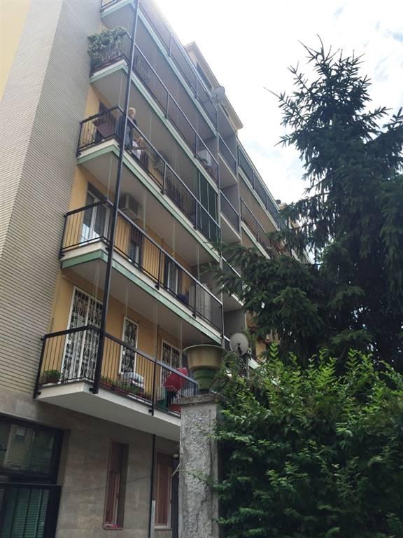 Bilocale in Via Bernstein 7, Baggio, Forze Armate, Quinto Romano, Milano