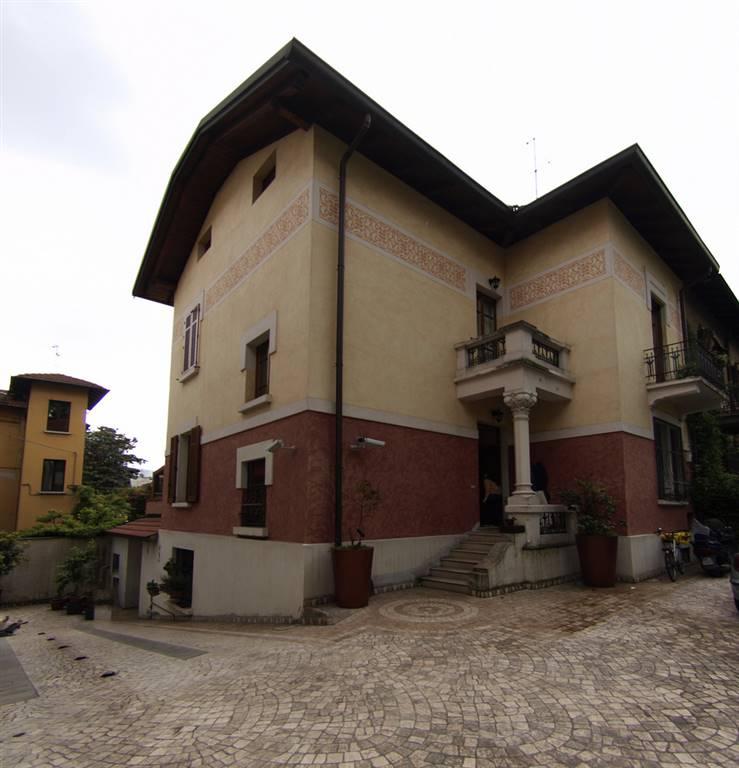 Villa, Milano, in ottime condizioni