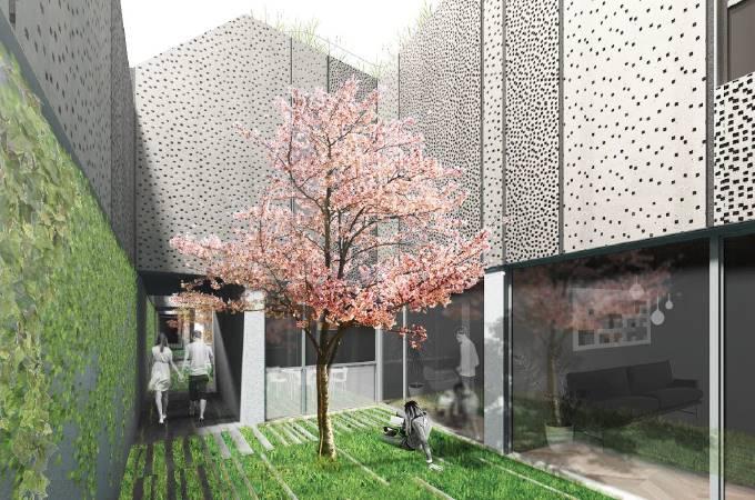 Quadrilocale in Via Marghera 43, De Angeli, Vercelli, Washinghton, Milano
