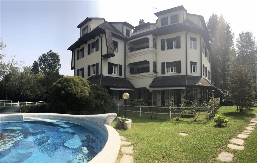 Appartamento in Via Dei Rospigliosi 6, Lotto, Novara, S. Siro, Milano