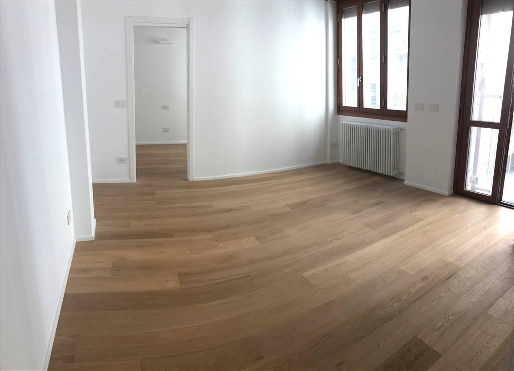 Trilocale in Via Marghera 45, De Angeli, Vercelli, Washinghton, Milano
