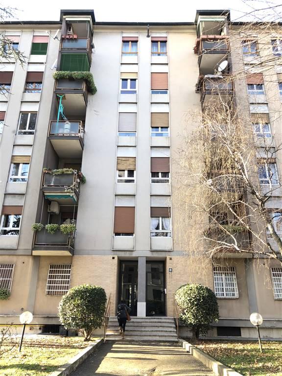Trilocale in Via Dei Cignoli 8, Milano
