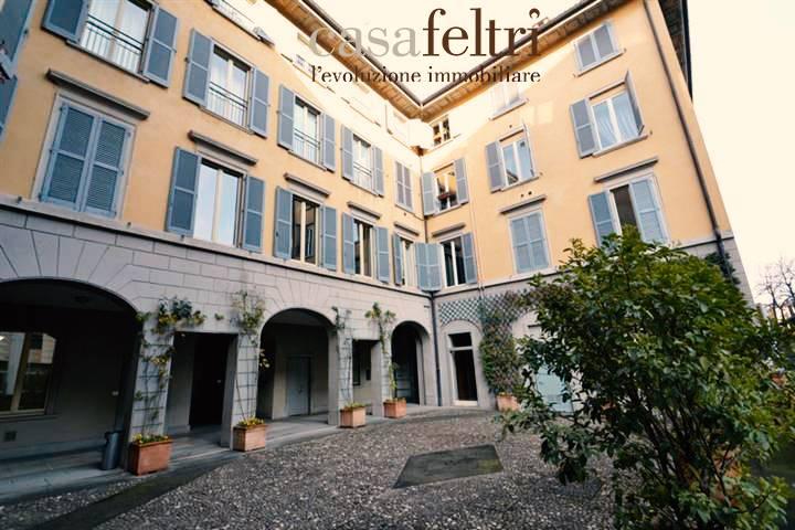 Appartamento in Broseta 54, Centrale, Bergamo