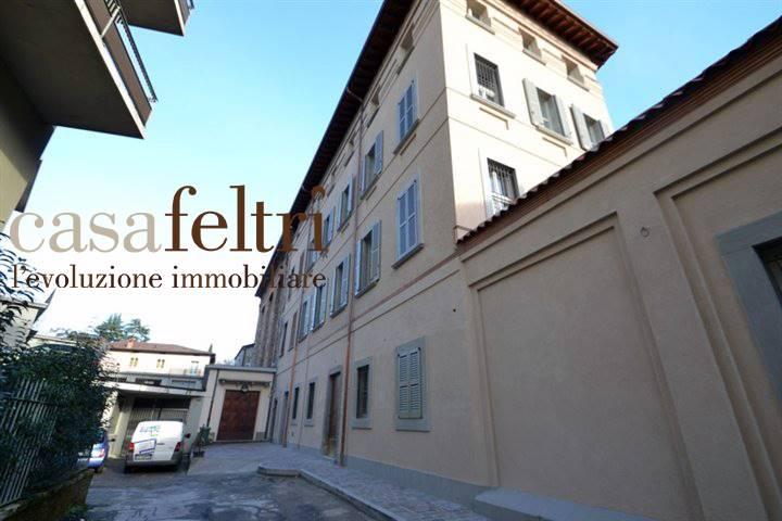 Appartamento in Pradello 19, Centrale, Bergamo