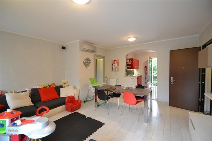 Appartamento, Valtesse, Bergamo, ristrutturato