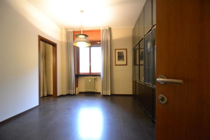 Quadrilocale, Centrale, Bergamo, da ristrutturare