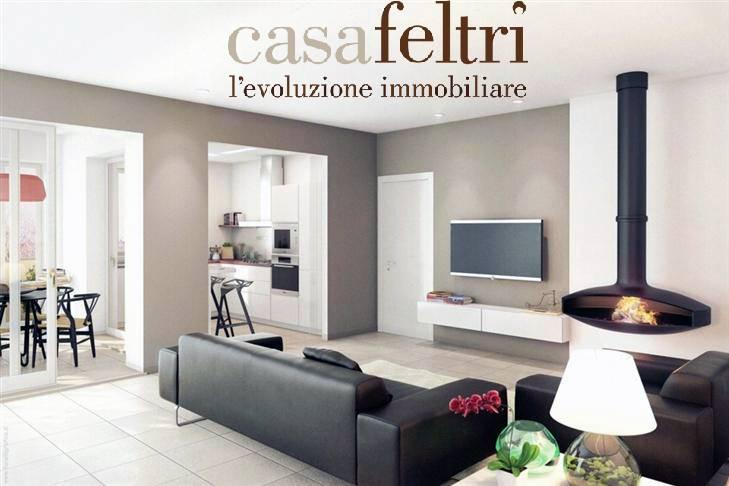 Villa in Via Francesco Baracca 4, Centrale, Bergamo