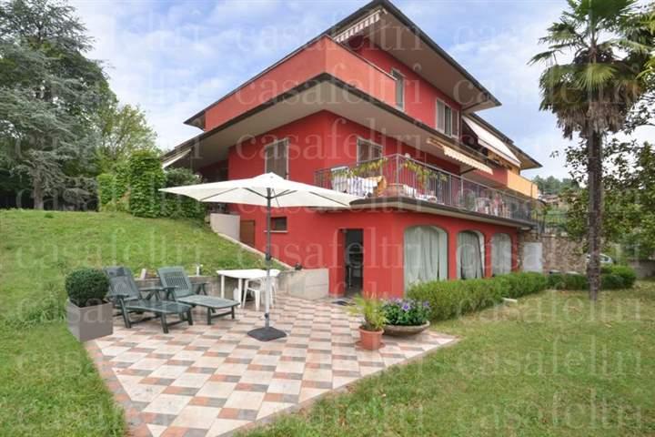 Soluzione Indipendente in affitto a Bergamo, 4 locali, zona Zona: Redona, prezzo € 1.200 | CambioCasa.it