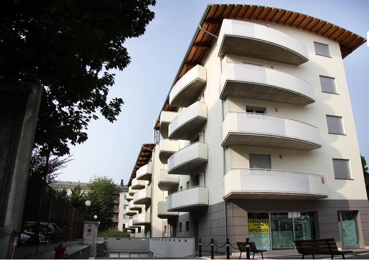 Trilocale, Centrale, Bergamo, in nuova costruzione