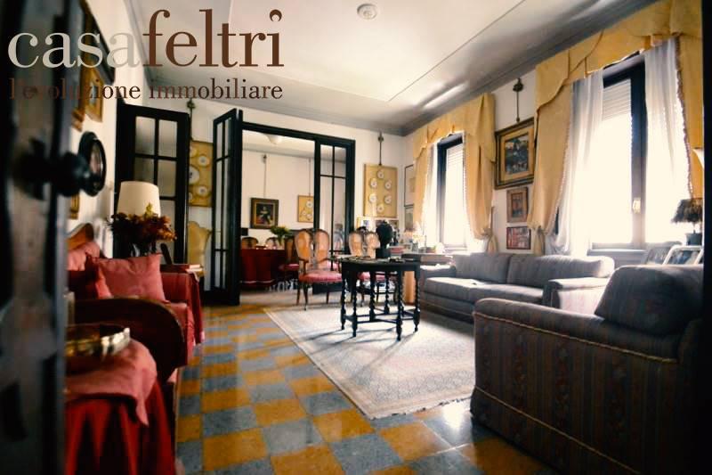 Appartamento in Via Tasca 3, Centrale, Bergamo