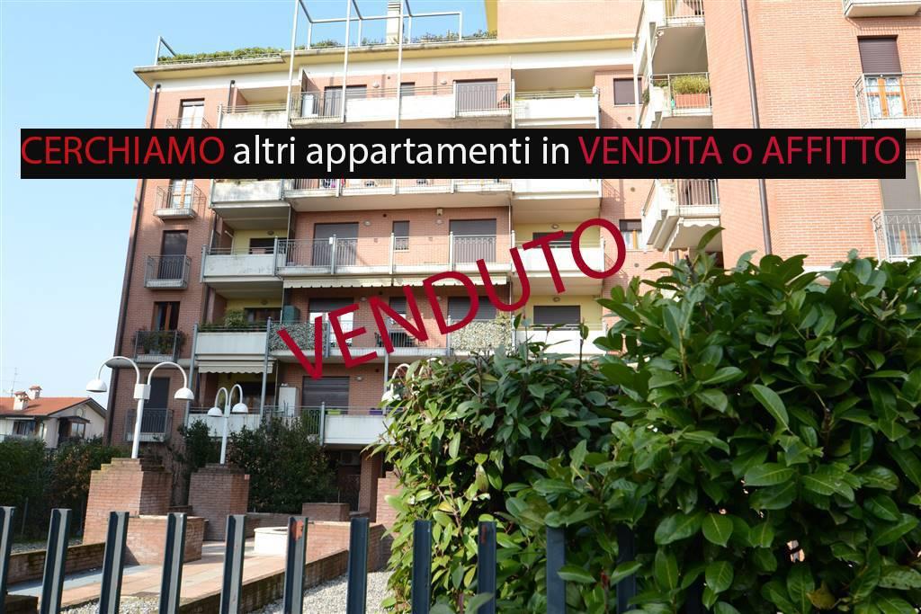 Quadrilocale in Via Dei Platani  28, Centrale, Bergamo