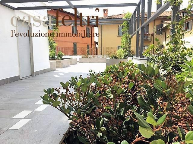 Appartamento in affitto a Bergamo, 4 locali, zona rale, Trattative riservate | PortaleAgenzieImmobiliari.it