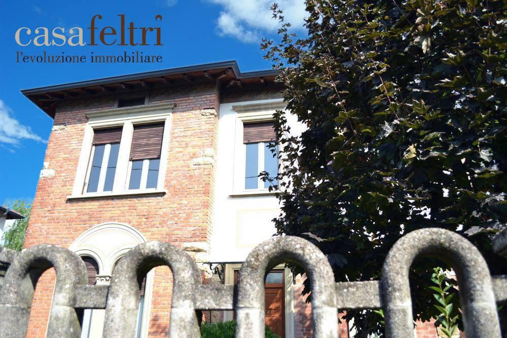 Appartamento in affitto a Bergamo, 4 locali, zona rale, prezzo € 950 | PortaleAgenzieImmobiliari.it