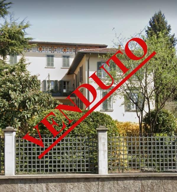 Quadrilocale in Via Albricci 1, Centrale, Bergamo