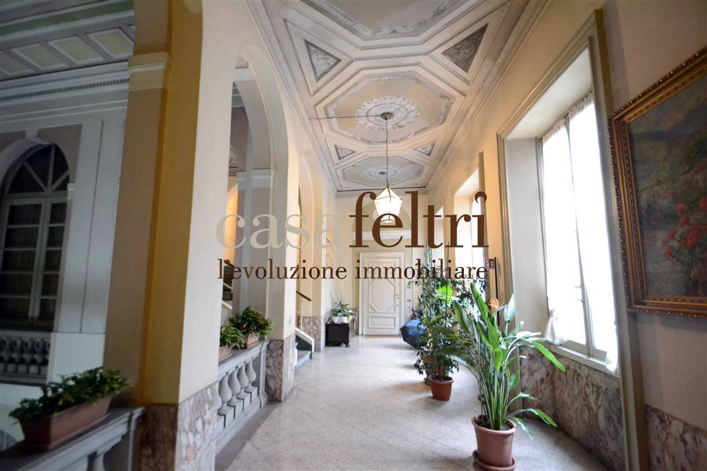 Appartamento in Via Pignolo  74, Centrale, Bergamo